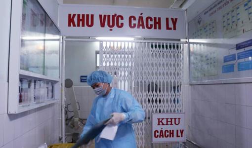 Thêm một ca nhập cảnh mắc Covid-19, Việt Nam có 373 bệnh nhân