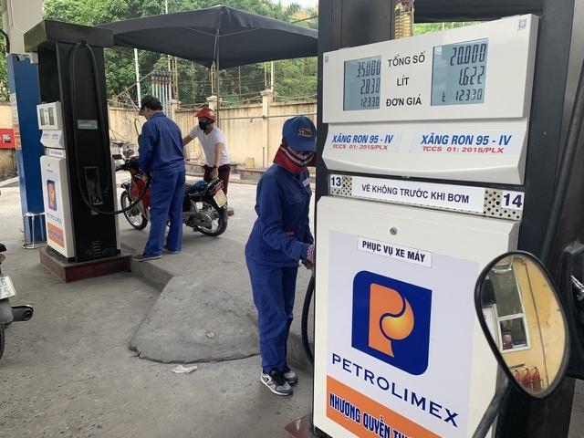 Giá xăng dầu hôm nay 14/7: Thế giới có xu hướng tăng giảm đan xen