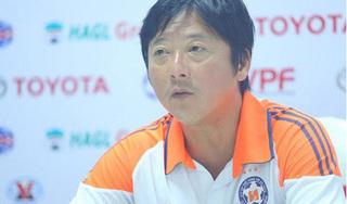 Lê Huỳnh Đức tiến cử học trò cho HLV Park Hang Seo