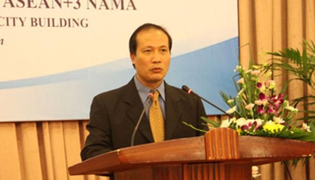 Đề nghị xử lý nghiêm Thứ trưởng Bộ Công thương Cao Quốc Hưng