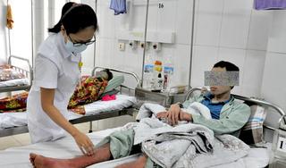 Hà Nội ghi nhận 868 ca mắc sốt xuất huyết