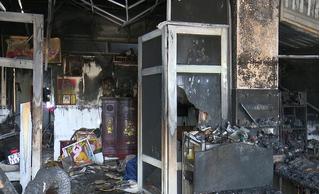 Tin tức pháp luật ngày 14/7: 3 người kêu cứu trong ngôi nhà cháy