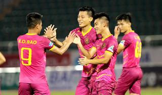 AFC ngợi khen 'hiện tượng' của bóng đá Việt Nam