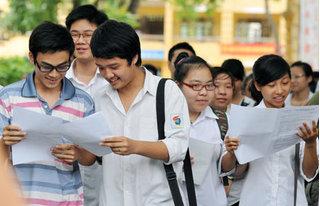 Đáp án đề thi môn Ngữ Văn vào lớp 10 tỉnh Ninh Bình năm 2020