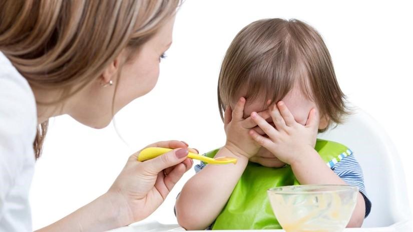 tiêu chảy ở trẻ nhỏ