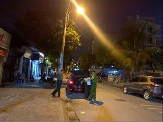 Thành ủy Hà Nội lên tiếng về vụ khám xét với tổ lái xe, giúp việc của Chủ tịch UBND TP