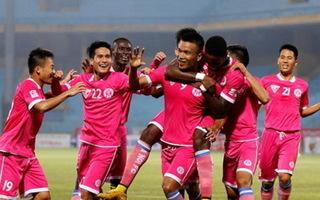 HLV Vũ Tiến Thành tiết lộ bí quyết giúp Sài Gòn FC thăng hoa
