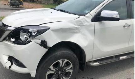 Khởi tố nữ cán bộ thanh tra vượt đèn đỏ tông chết người tại Lào Cai