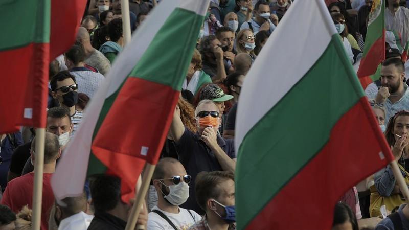Tin tức thế giới 15/7, ngày thứ sáu liên tiếp biểu tình yêu cầu thủ tướng Bulgaria từ chức