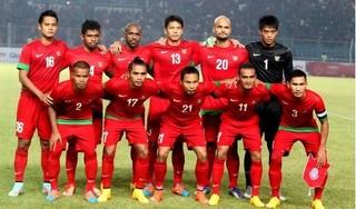 Indonesia có cơ hội đăng cai World Cup 2030?