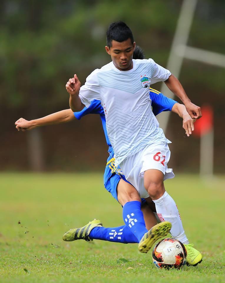 Phan Du Học tỏa sáng ở giải hạng Nhì quốc gia