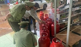 Đắk Lắk: Phát hiện đường dây sản xuất, tiêu thụ gas lậu quy mô lớn