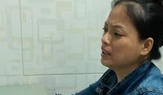 Người đàn bà U40 đâm người tình tử vong trong phòng trọ