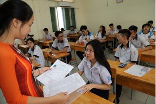 Đáp án đề thi môn Tiếng Anh vào lớp 10 THPT tỉnh Lào Cai năm 2020