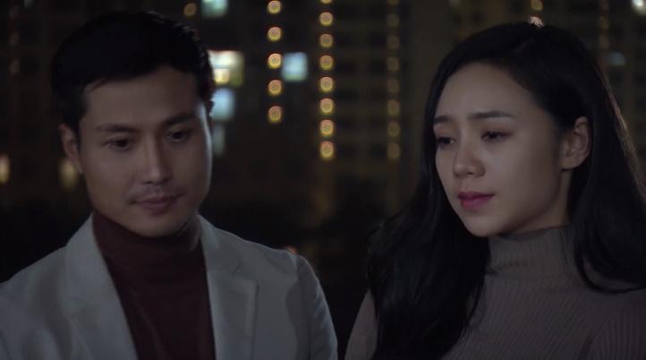 'Đừng bắt em phải quên' tập 25: Ngọc òa khóc khi bị Linh gọi là... con hoang