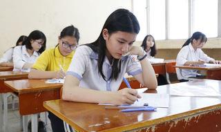 Đáp án đề thi môn Tiếng Anh vào lớp 10 THPT tỉnh Hậu Giang năm 2020