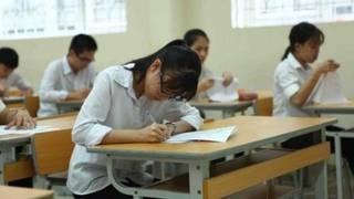 Đề thi môn giáo dục công dân vào lớp 10 THPT tỉnh Thái Bình năm 2020