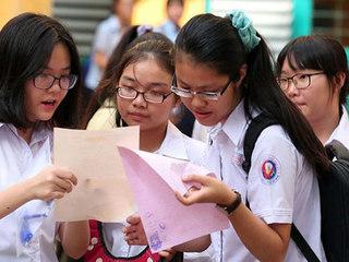 Đáp án đề thi môn Tiếng Anh vào lớp 10 THPT tỉnh Kon Tum năm 2020
