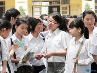 Đáp án đề thi môn Văn vào lớp 10 THPT tỉnh Thái Bình năm 2020