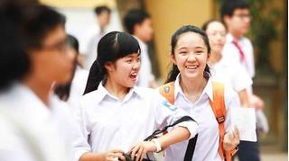 Đề thi môn Tiếng Anh vào lớp 10 THPT tỉnh Ninh Bình năm 2020