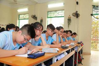 Đáp án đề thi môn Tiếng Anh vào lớp 10 THPT tỉnh Phú Yên năm 2020