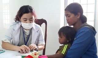 Ghi nhận thêm 3 trường hợp dương tính với bạch hầu ở Đắk Lắk