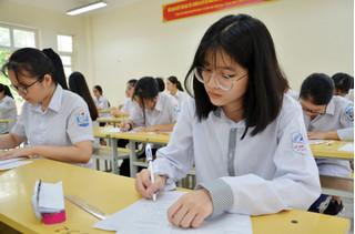 Đáp án đề thi môn Ngữ Văn vào lớp 10 THPT tỉnh Yên Bái năm 2020