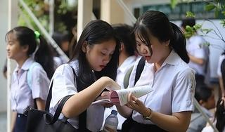 Đề thi môn Địa vào lớp 10 của tỉnh Bình Thuận năm 2020 - THPT Chuyên Trần Hưng Đạo