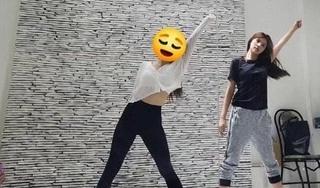 Bỏ ngoài tai vụ lùm xùm, Jolie Nguyễn thoải mái đăng ảnh 'dẩy đầm'