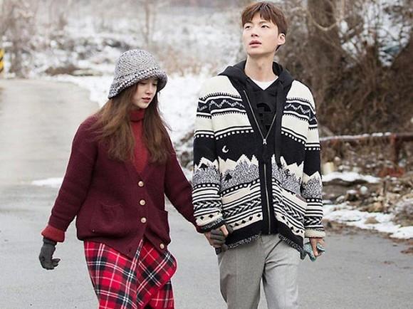 Cặp đôi Goo Hye Sun và Ahn Jae Hyun chính thức ly hôn