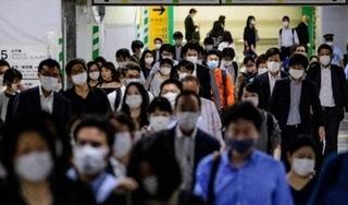 Tokyo cảnh báo đại dịch Covid-19 đang lên mức cao nhất