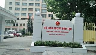 Bộ GD&ĐT chỉ đạo về tiếp nhận du học sinh và sinh viên quốc tế