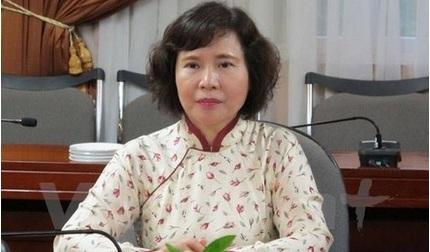 Chưa có thông tin về việc bà Hồ Thị Kim Thoa đã nhập quốc tịch nước ngoài