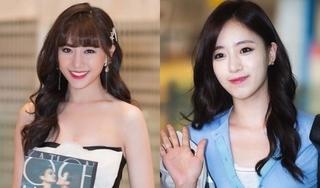 Eunjung (T-ara) khiến fan phấn khích vì bất ngờ bình luận khen Hari Won 'dễ thương quá'