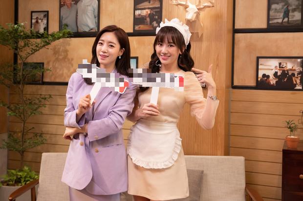 Eunjung (T-ara) khiến fan phấn khích vì bỗng dưng bình luận khen Hari Won 'dễ thương quá'