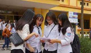 Gần 89.000 học sinh Hà Nội đăng ký dự thi tuyển sinh vào lớp 10