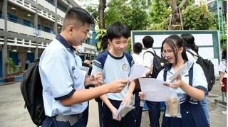 Đáp án đề thi môn Văn vào lớp 10 TP. Hồ Chí Minh năm 2020 - 2021