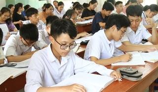Đề thi môn Ngữ Văn vào lớp 10 tỉnh Lâm Đồng năm 2020 - 2021