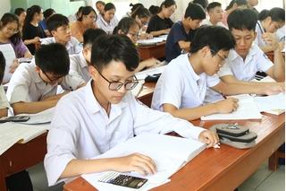 Đáp án đề thi môn Tiếng Anh vào lớp 10 THPT tỉnh Lạng Sơn năm 2020