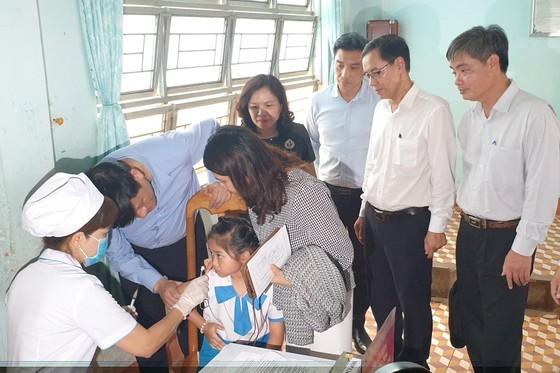 Phát hiện thêm 1 ca bệnh bạch hầu ở xã biên giới Gia Lai