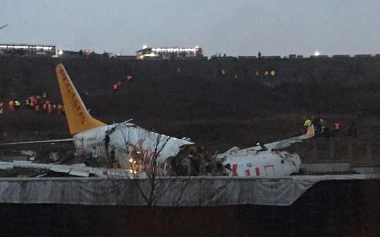 Tin tức thế giới 16/7, rơi máy bay trinh sát Thổ Nhĩ Kỳ, 7 nhân viên an ninh thiệt mạng