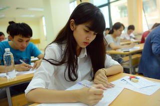 Đáp án đề thi môn Ngữ Văn vào lớp 10 THPT tỉnh Bắc Kạn năm 2020