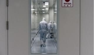 Quân đội Nga thử nghiệm thành công vaccine phòng Covid-19 trên người