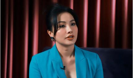 Yaya Trương Nhi tiết lộ Lương Bằng Quang vẫn nhắn tin tán tỉnh, lợi dụng hình ảnh để PR