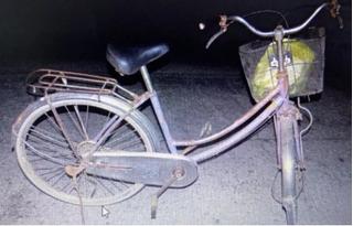 Tìm danh tính người đàn ông đi xe đạp tử vong sau cú đâm của xe container