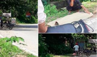 Sự thật thông tin cụ ông 80 tuổi tử vong do bị taxi bỏ dọc đường