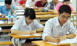 Đáp án đề thi môn Toán vào lớp 10 THPT tỉnh Ninh Bình năm 2020