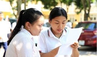 Đề thi môn Toán chuyên vào lớp 10 tỉnh Hưng Yên năm 2020