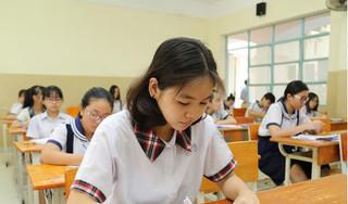 Đề thi môn Toán vào lớp 10 THPT tỉnh Hải Dương năm 2020