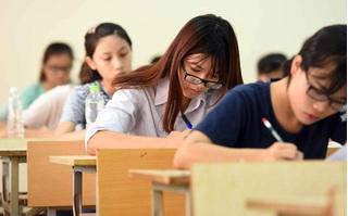 Đáp án đề thi môn Toán vào lớp 10 THPT tỉnh Hà Tĩnh năm 2020